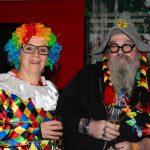 Soirée Carnaval du 28 Février 2020