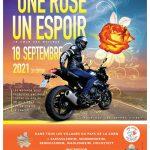 Une Rose un Espoir 2021